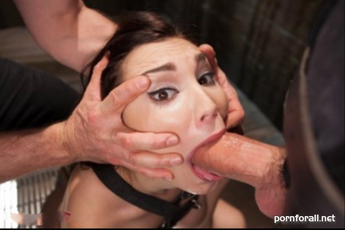 Holly Michaels (The Training of an Undisciplined Little Fuck Toy, Day Two / 34628 / 24.01.14.) 720p