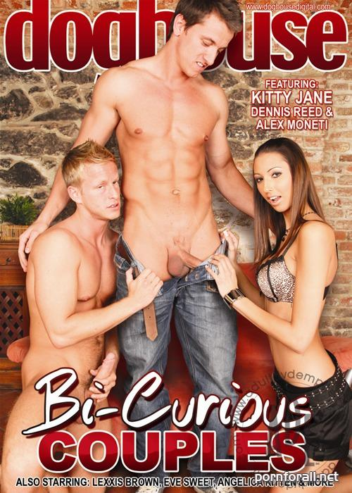 Bi-Curious Couples (2010) WEB-DL