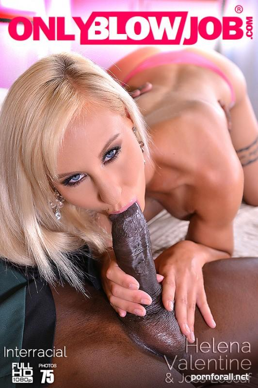 Helena Valentine (Black Coffee - Blonde Prefers A Dash Of Jizz On Her Cup  2016-08-31) 1080p
