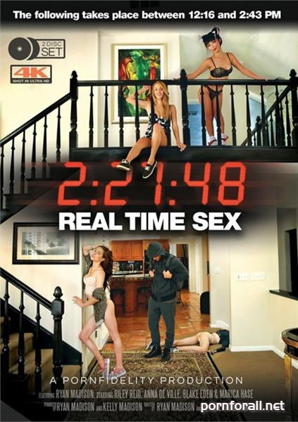 Real Time Sex (P2016) 1080p