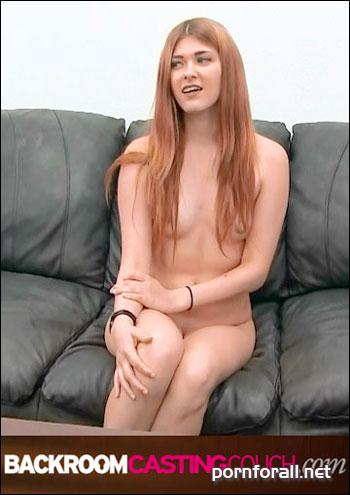 Elle - 23 Year Old Leggy Redhead Elle is Broken, And Needs Money Fast (2016) SiteRip