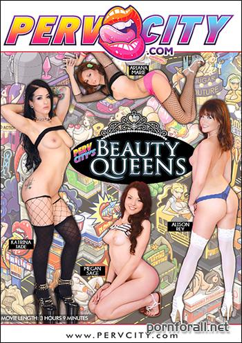 Evil Angel - Perv City's Beauty Queens (2016) WEB-DLRip